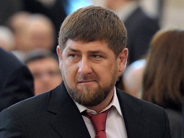 Кадыров наживает друзей