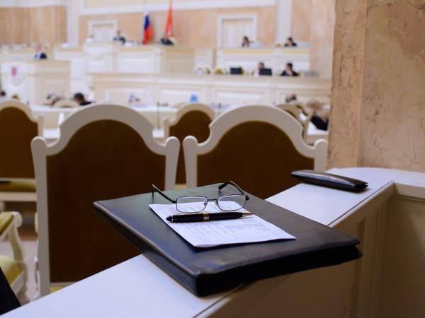 Самые влиятельные люди в петербургском парламенте