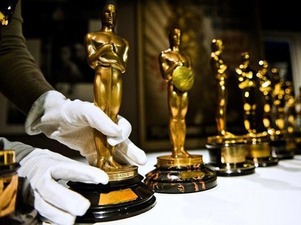 """[Фонтанкa.Офис]: Почему """"Оскар"""" стал белым"""