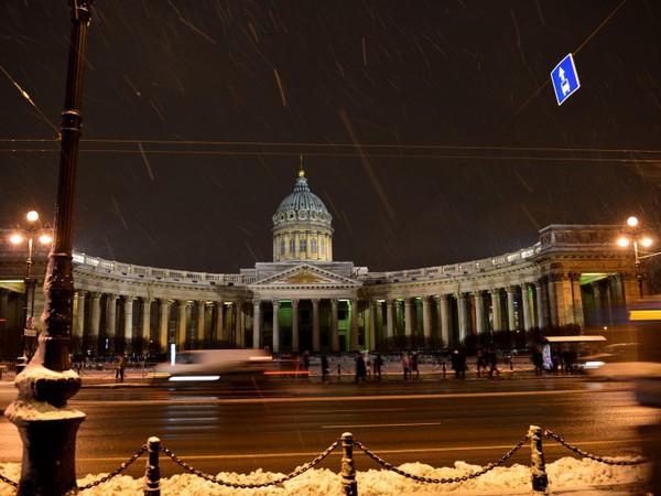 [Фонтанка.Офис]: полезен ли туристический сбор для Петербурга?