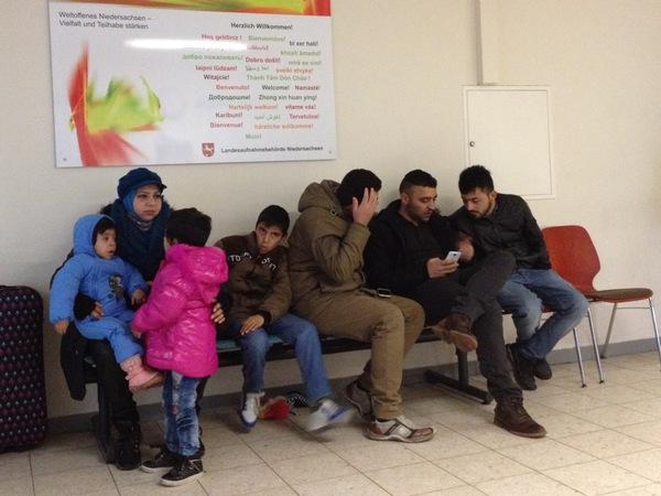 Кёльнский синдром, или Как уживутся немцы с мигрантами