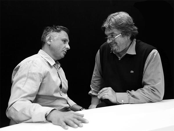«Итоги недели» с Андреем Константиновым и Александром Горшковым