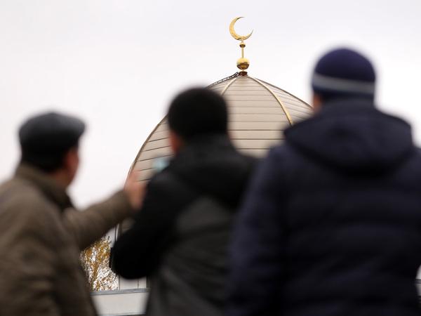 Петербург прирастает мечетями