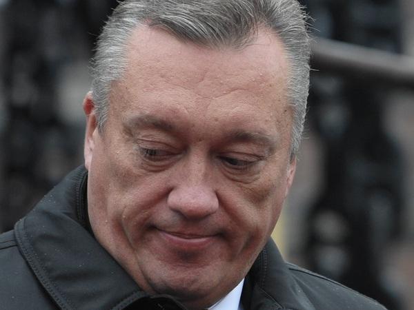Сенатор Тюльпанов спел о блокаде Ленинграда