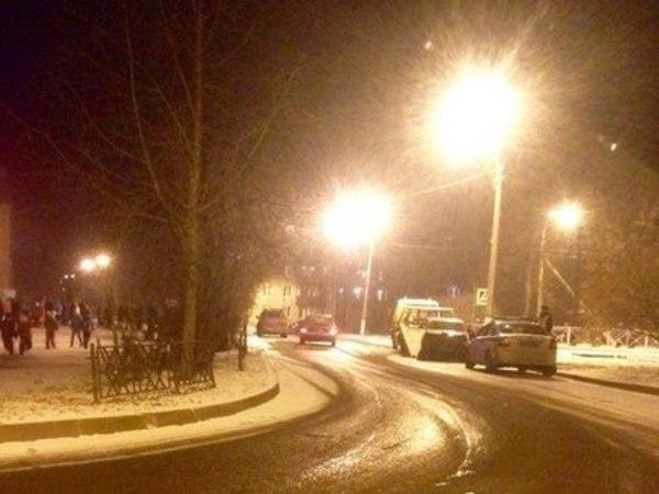 Новый год на дорогах «празднуют» буйно