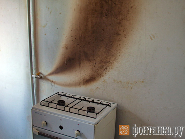Один человек получил ожоги при хлопке газа на Энергетиков