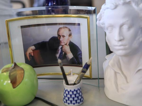 """Оттепель """"по-путински"""": Что значат слова президента о пенсии"""