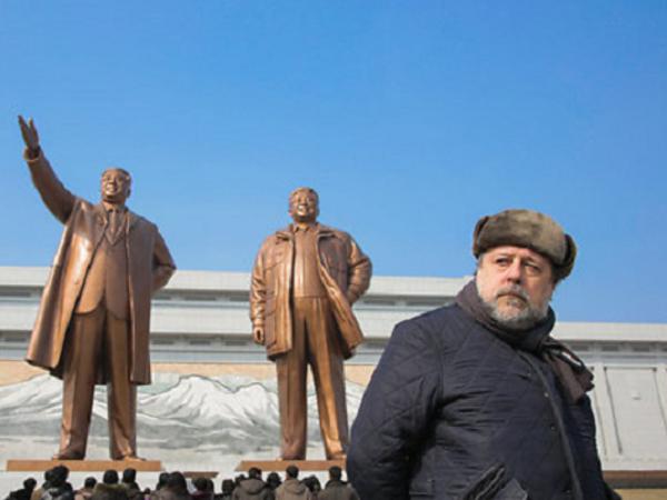 Кинорежиссер Виталий Манский ответил на критику Швыдкого