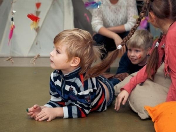 Детские дни в Петербурге: Запах эпохи Державина и другие детские радости