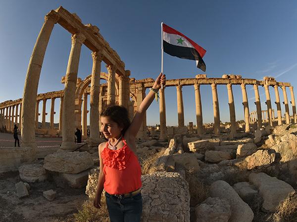 Что делать с «сиротами «арабской весны»