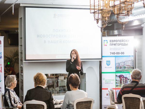 1 декабря Navis Development Group представит свои проекты в Архангельске