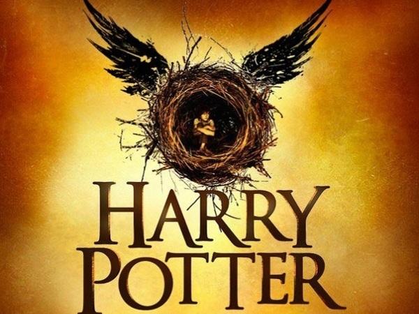 Гарри Поттер возвращается!