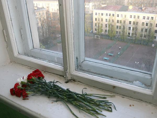 Основатель «группы смерти» прибыл в Петербург