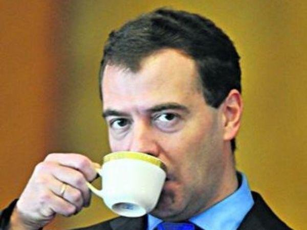 Рунет готовит Медведеву «руссиано»