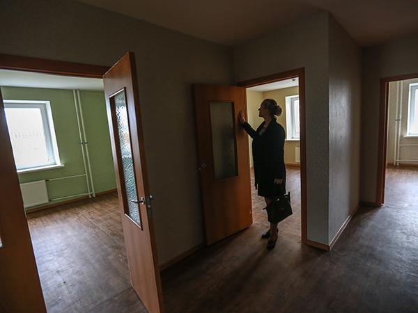Квартира рубль не бережет