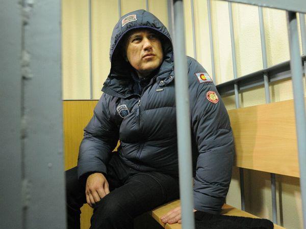 Суд закрыл процесс по делу Оганесяна