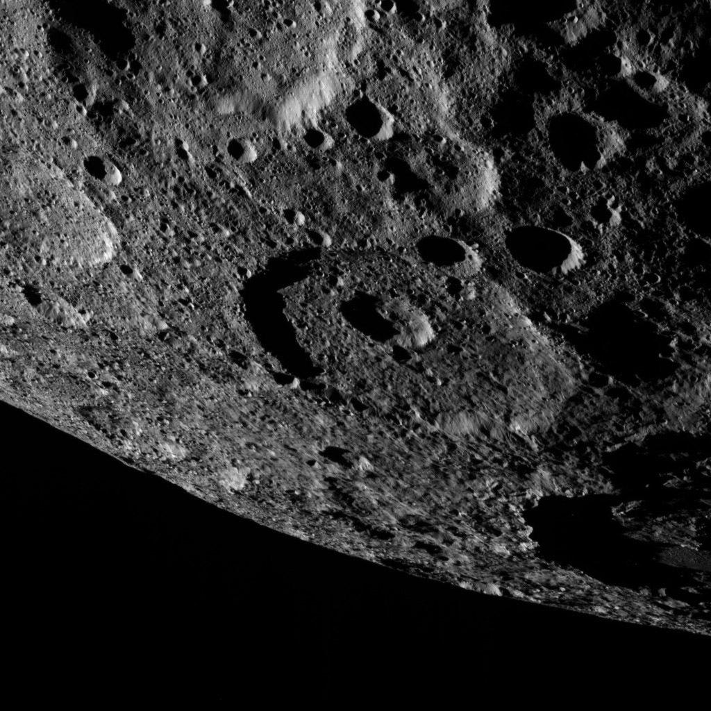 с сайта NASA
