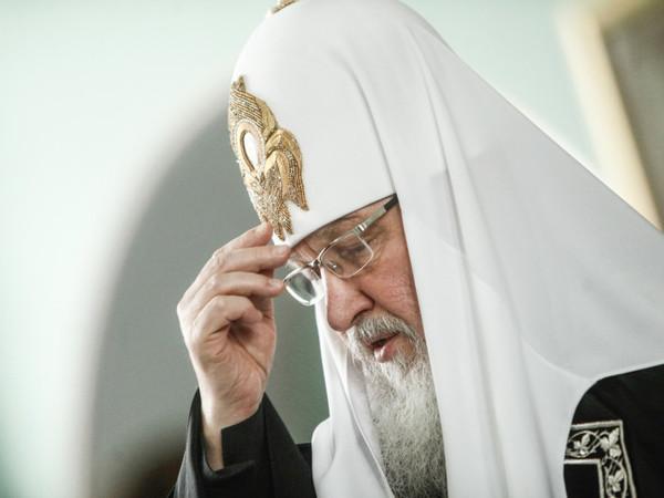 Город 812: Патриарх Кирилл, Путин и конфликт на Украине