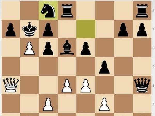 Карякин выиграл у Карлсена 8 партию