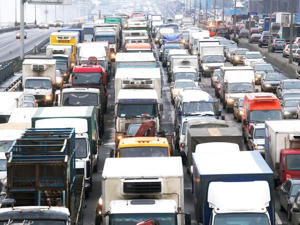Перевозчики Петербурга  прогнозируют «потребительскую катастрофу»