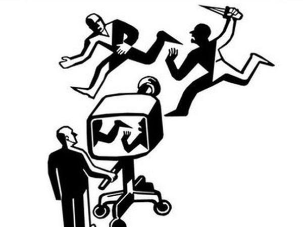 Информационная война: Сможет ли Россия выйти из нее победителем?