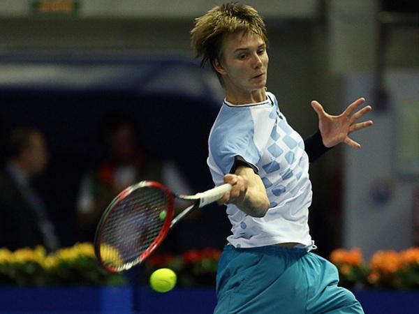 Почему теннисисты бегут из Петербурга