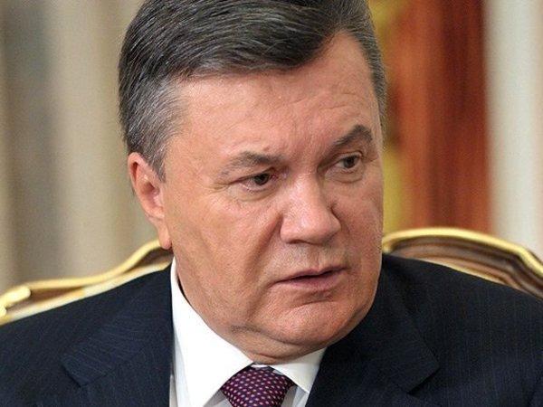 Янукович вновь приехал в ростовский суд