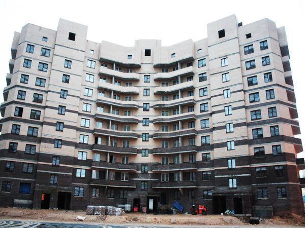 ГК «ЦДС» начинает продажу квартир в 11 корпусе ЖК «Новое Мурино»