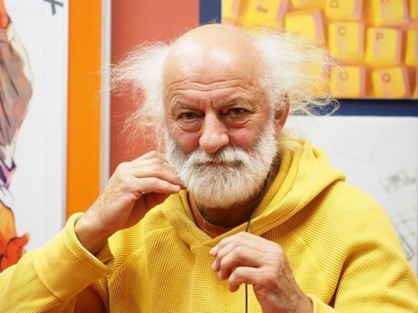 Вячеслав Полунин: Готов возглавить петербургский цирковой фестиваль