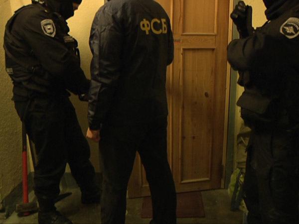 ФСБ сообщила о задержании в Петербурге ряда участников «Хизб ут-Тахрир»