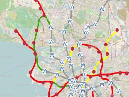 схема метро санкт-петербурга фото 2016-18