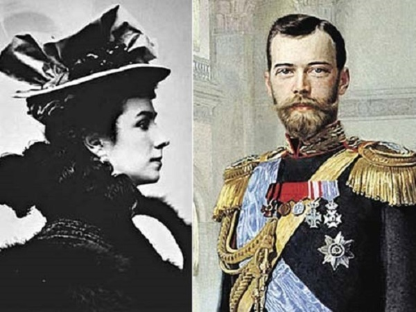 Историческая рифма Льва Лурье: Николай и Матильда