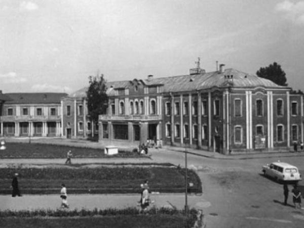 Nota Bene: Богатая история клиники им. Петра Великого