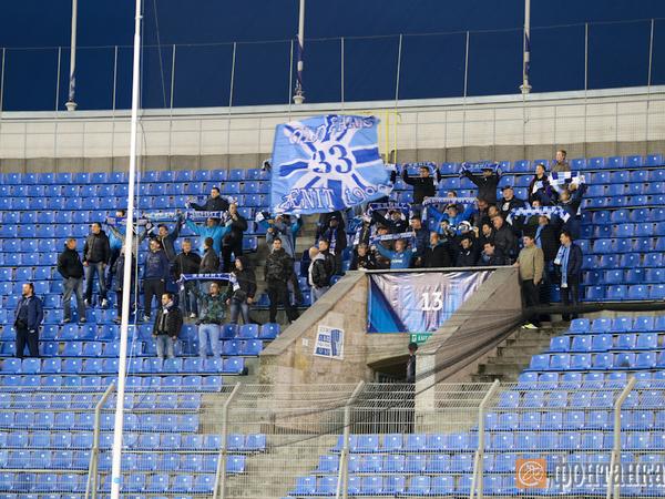 Фанаты «Зенита» не рады Жиркову и Кокорину