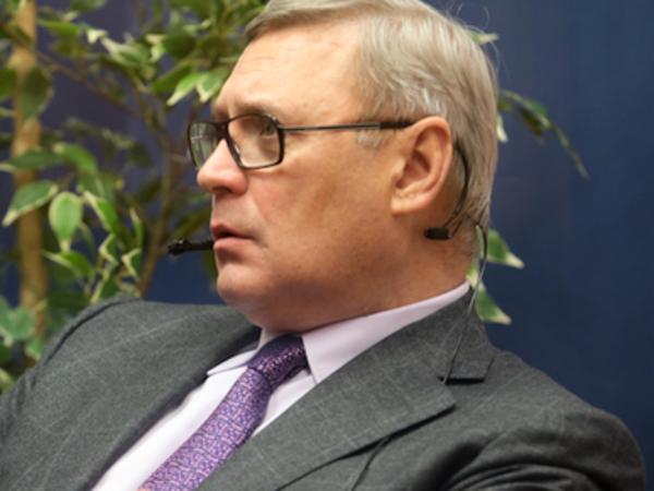 """Касьянов предсказал нападение на себя неделю назад в эфире """"Фонтанки"""""""