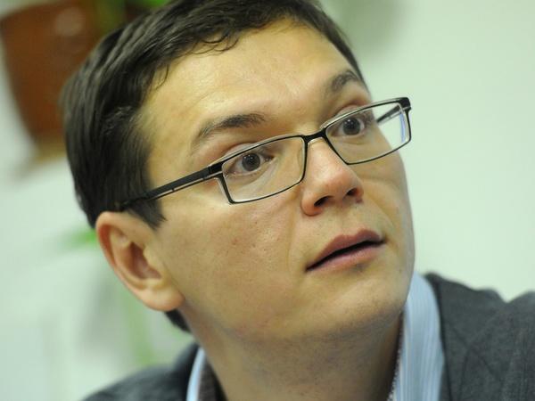 [Фонтанка.Офис]: Павел Чиков: Ликвидация «Агоры» - начало кампании по ликвидации неправительственных организаций
