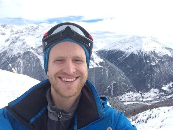 Петербургскому горнолыжнику-паралимпийцу нужна помощь в подготовке к чемпионату России