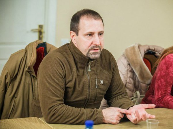 Ходаковский: Да, военная диктатура