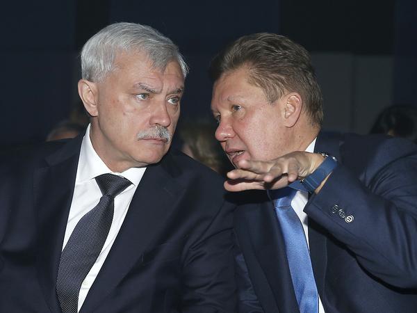 """Почему налогоплательщики Петербурга отдадут 5,7 млрд """"Газпрому"""""""