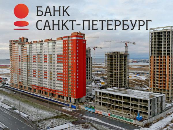 «Санкт-Петербург» достроит «Город»