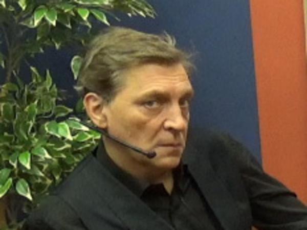 Александр Невзоров: Что спасает нас от смертельной концентрации маразма властей