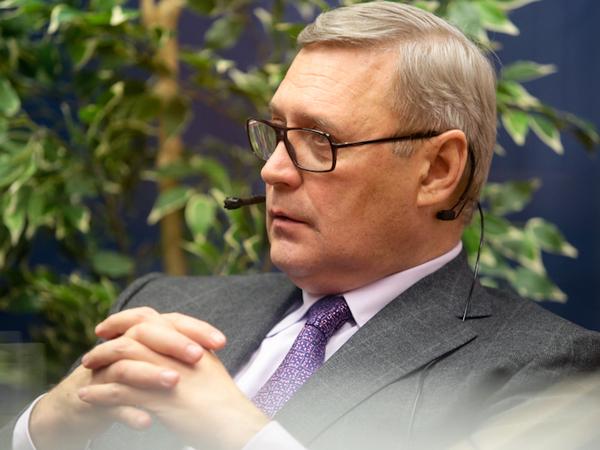 Касьянов: Изменился Путин, а не мои ценности и принципы