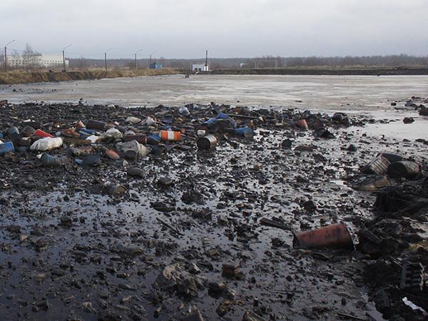 Полиция: «Красный Бор» два года готовился отравить Петербург