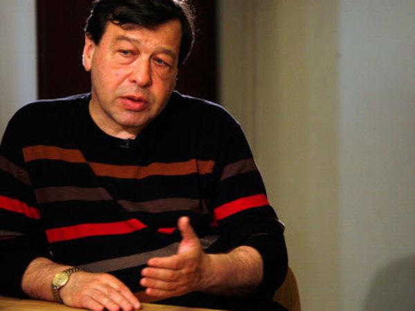 """Евгений Гонтмахер в ток-шоу """"Лушников"""": экономика войны"""