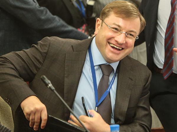 Лубянка оживила Михальченко