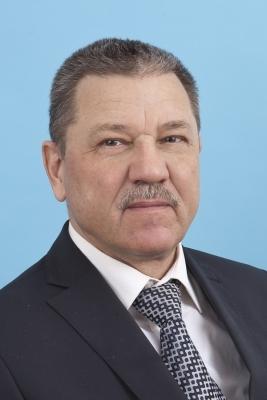 Виктор Чаплыгин