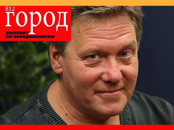 Балуев: Какое отношение имеет председатель ЗакСа к отставке Пучнина