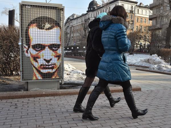 БлЯди россии самые популЯрные шлюхи россии