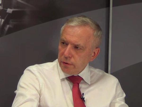 Год выборов: член высшего совета «Единой России» Юрий Шувалов