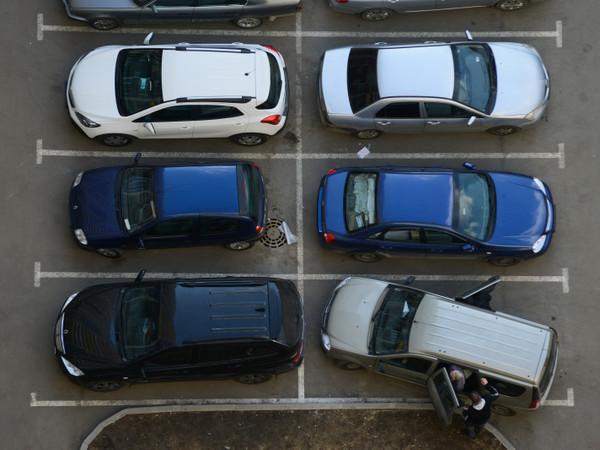 Что будет с платными парковками в Петербурге?